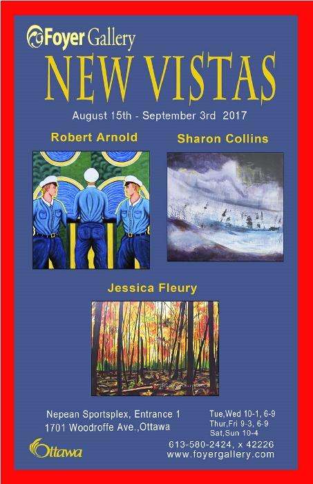New Vistas Poster 700